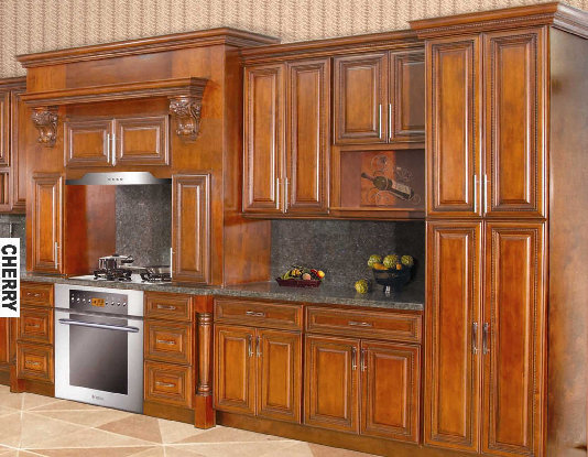 Kitchen Cabinet Page